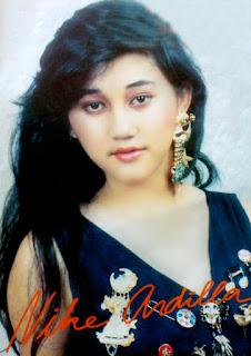 download  Album Nike Ardila Bintang Kehidupan (1989)