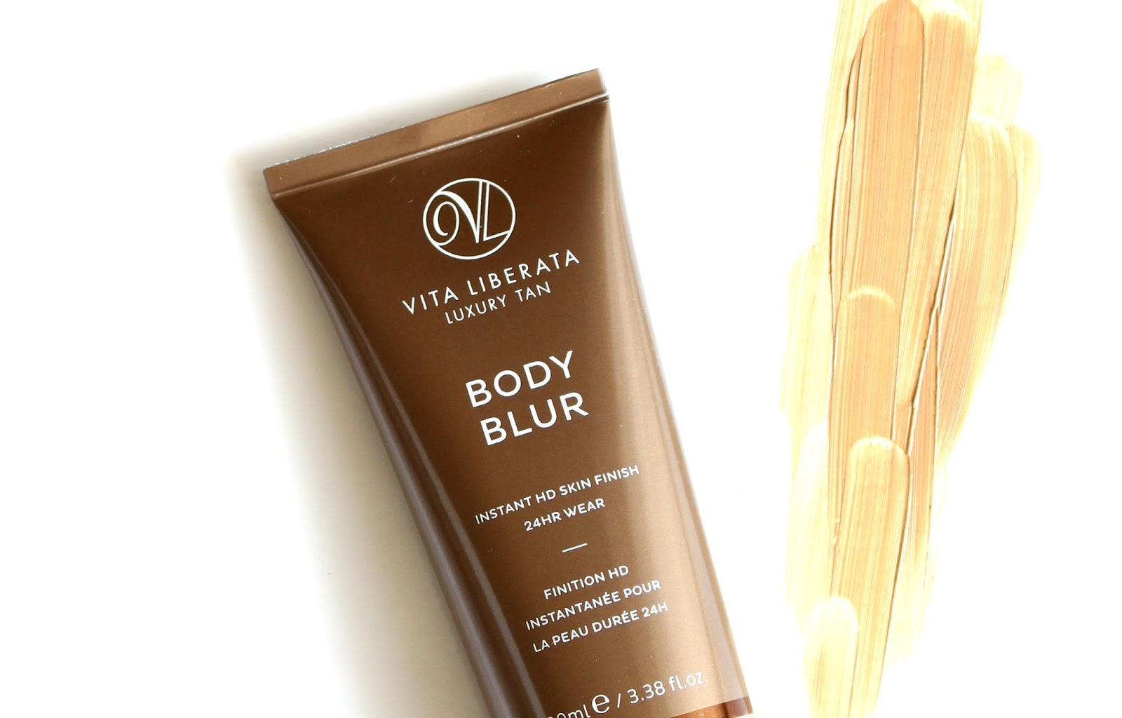 Image result for Body Blur by Vita Liberata
