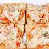 10 phút làm pizza từ bánh mỳ sandwich vừa dễ, vừa ngon