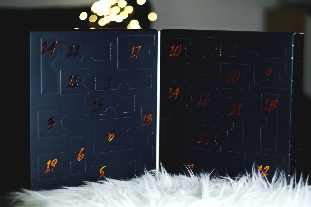bareMinerals Adventskalender Out of this World