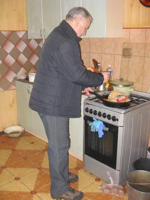 писатель Сергей Батурин