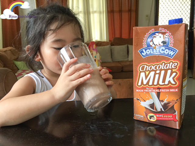 Jolly Cow Chocolate