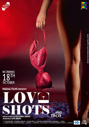 Love Shots 2019 Full Hindi Movie Download HDRip 720p