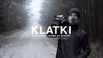Klatki film - Rörelse för djurrätt