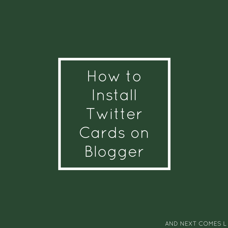 how to find your twitter url