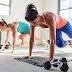 Egzersiz öncesi ve sonrası ne yemelisiniz?