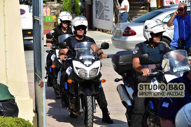 Αναζητήσεις από την αστυνομία για δυο άτομα που προσπάθησαν να εξαπατήσουν ηλικιωμένους στο Τολό