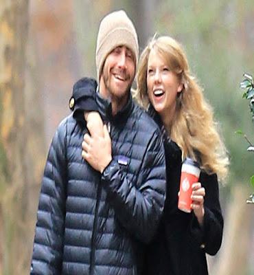 Los romances de Taylor Swift y las canciones que ella les compuso.