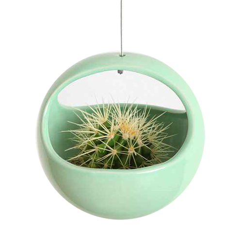 Hanging Nest Planter from Urban Outfitters