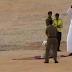تنفيذ حكم القتل للقصاص من الأمير تركي بن سعود