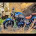 Maratha Motorcycles Rudra Bobber Type : Royal Enfield Thunderbird 350