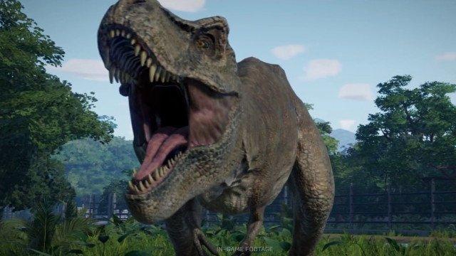 إستعراض بالفيديو لأسلوب اللعب من إصدار Jurassic World : Evolution و إليكم صور بدقة 4K