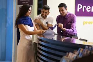 فندق بريمير إن واحة دبي للسيليكون