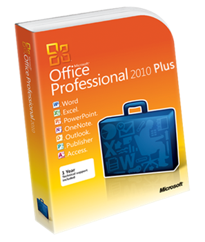 microsoft word 2010 professional plus product key