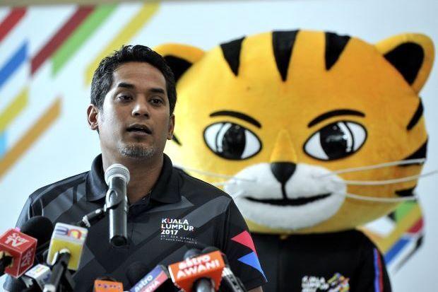 Siaran Langsung Tidak Jejas Kehadiran Penonton - Khairy