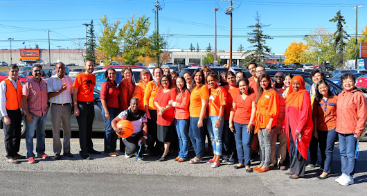 CFN to Commemorate Orange Shirt Day September 27th
