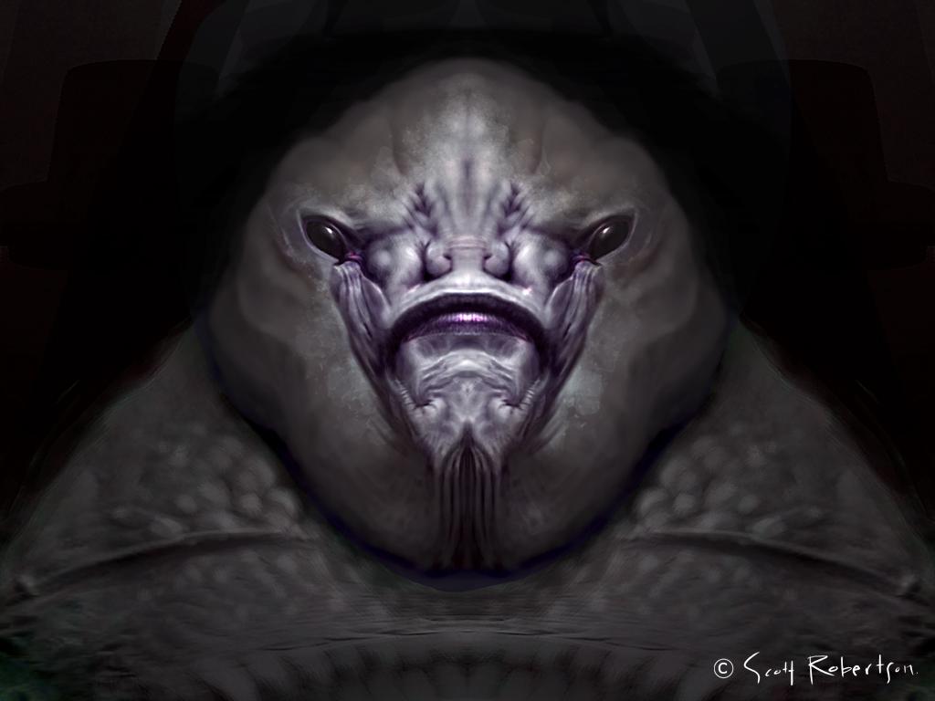 Alien Horror