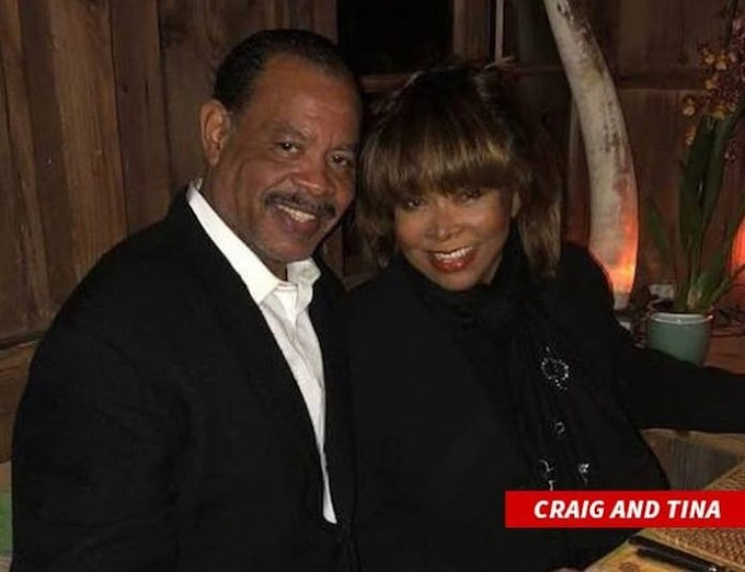 Tina Turner's oldest son commits suicide at age 60