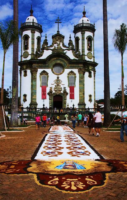Catedral de São João Del-Rei
