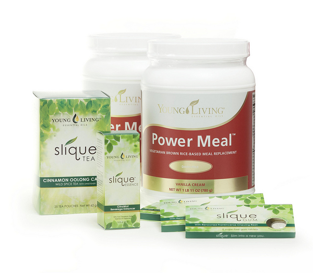 Young Living Power Meal Member #2481355