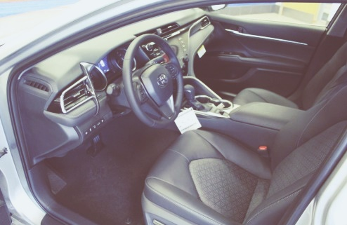 2018 toyota camry all weather floor mats Review, Ratings, Specs, Prices, and Photos