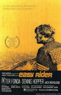 Easy Rider (1969) ขี่ผิดสูตร