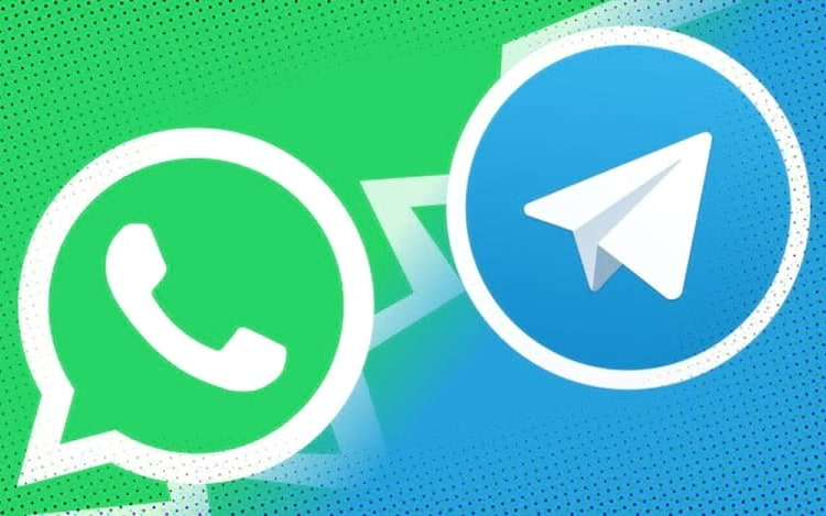 Grupos Whatsapp/Telegram