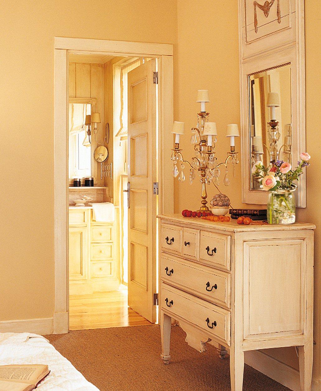 Acosta muebles y electr nica dormitorios ideas para for Muebles estilo l