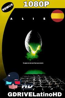 Alien el Octavo Pasajero (1979)[CAS] BDREMUX 1080P MKV