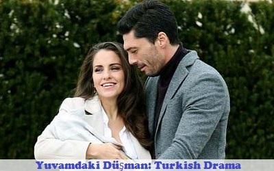 Yuvamdaki Düşman (Enemy in the Nest): Turkish Drama | Full Synopsis