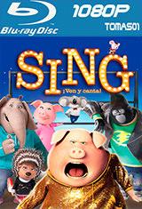 Sing: ¡Ven y canta! (¡Canta!) (2016) BRRip 1080p