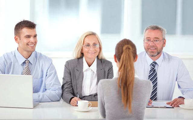 7 Tips Terbaik Menghadapi Wawancara Kerja