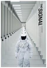 """Carátula del DVD: """"La señal"""""""