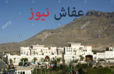 عــاجل : معلومات استخباراتيه تفيد بأن السفارة القطرية في صنعاء اصبحت غرف عمليات عسكريه لقيادات المليشيات الحوثيه .