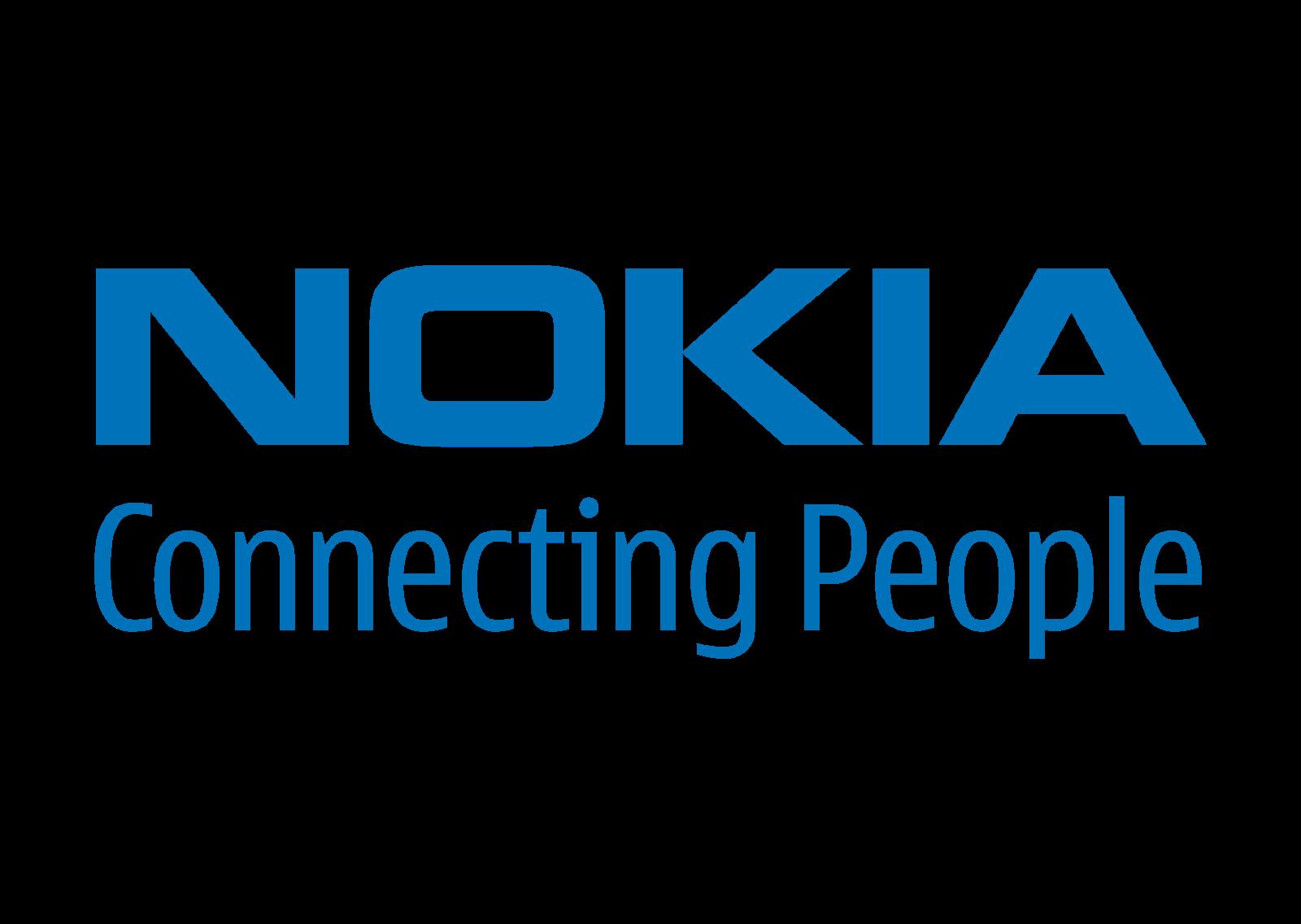 nokia connecting people logo -#main
