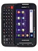 Samsung Galaxy Indulge R910 Specs