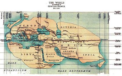 Tokoh Geografi Klasik
