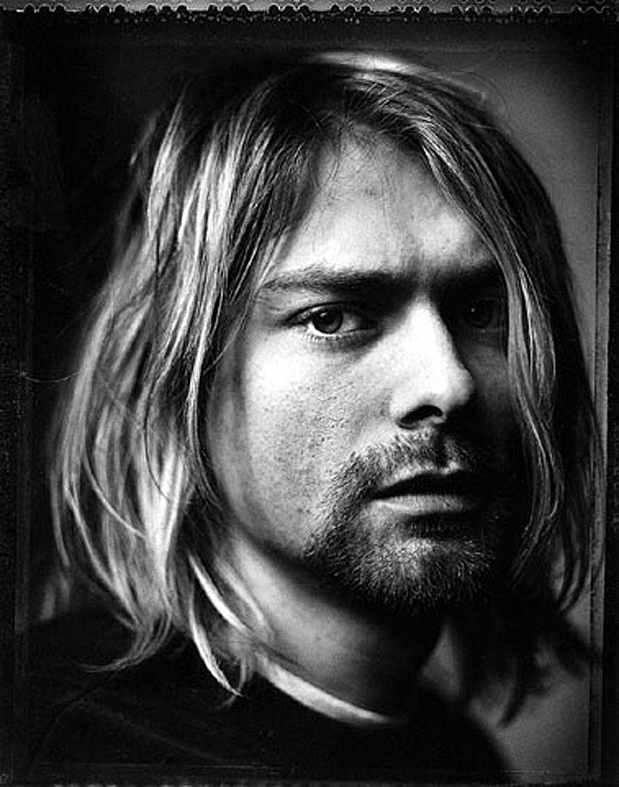 Katarina Benzova Photography Happy B Day Kurt Cobain