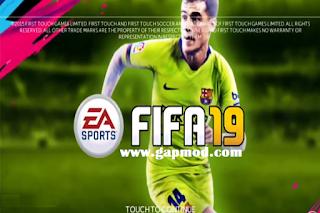 FTS Mod FIFA 19 HD by FTS MØD'Z