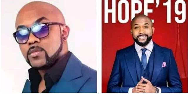 Many Criticised Us That We Were Wasting Our Time, But We Won Banky W Celebrates His Success
