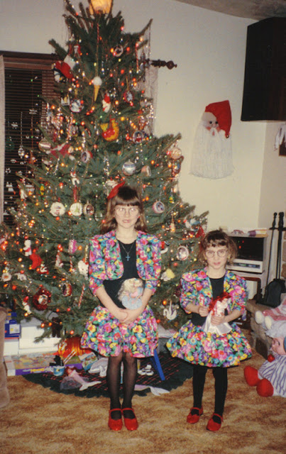 Christmas Nostalgia | My Darling Days