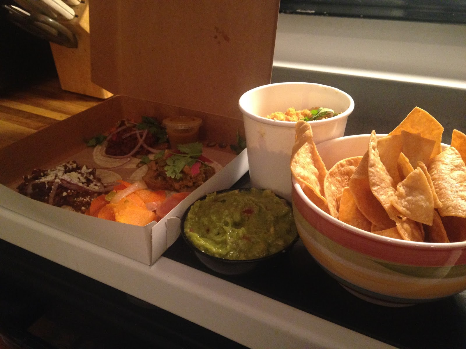 Jv Mexican Food Menu