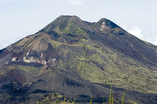 Kintamani and Volcano Tour, a scenic excursion
