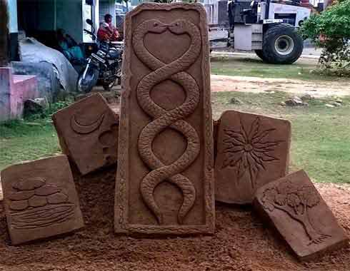 Nagula Chavithi Worship of Snakes in Kartika Masam