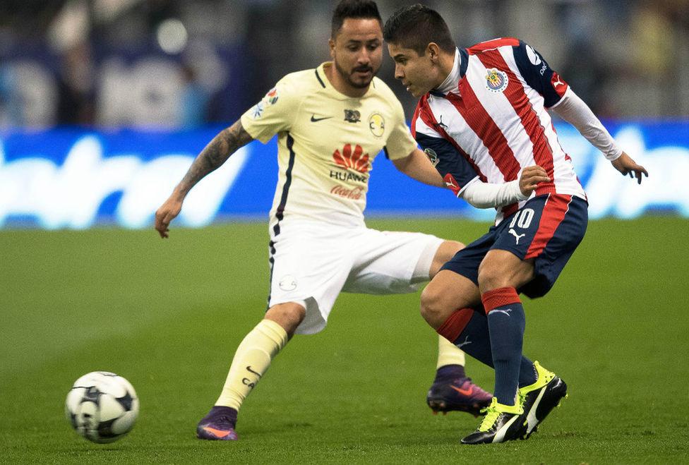 Los equipos buscan acceder a la siguiente fase del torneo de futbol mexicano.