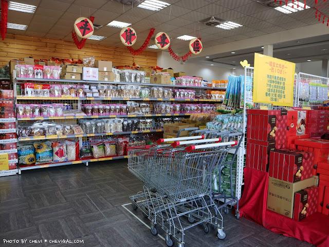 IMG 8937 - 熱血採訪│台灣E食館,年貨糖果餅乾禮盒買到剁手手!甜甜價讓你們吃得嘴甜心也甜!