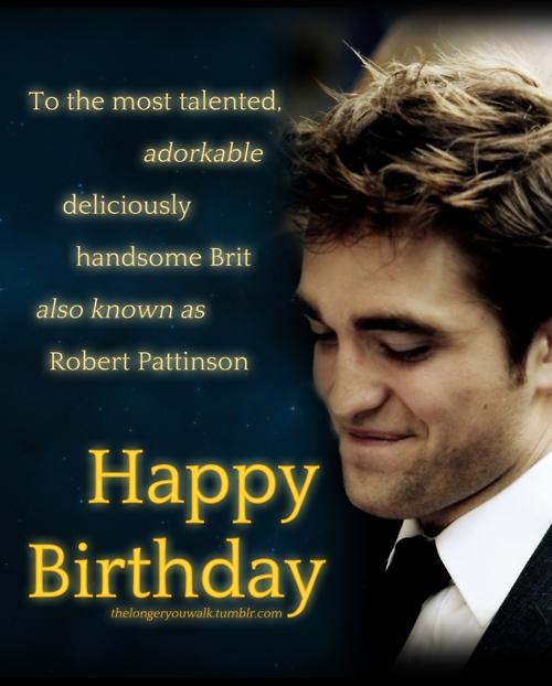 Malaysia's Rob Pattinson Fansite