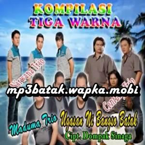 3 Warna Trio - Bukan Salah Mu Bukan Salah Ku (Full Album)
