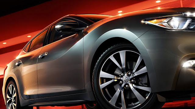 The New 2016 Nissan Maxima - Coming Soon to Hoselton Nissan in East Rochester, NY