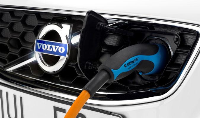 Volvo Akan Rilis Mobil Listrik Pada 2019 Mendatang